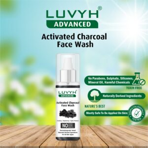 luvyh face wash