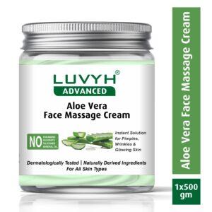 luvyh massage cream